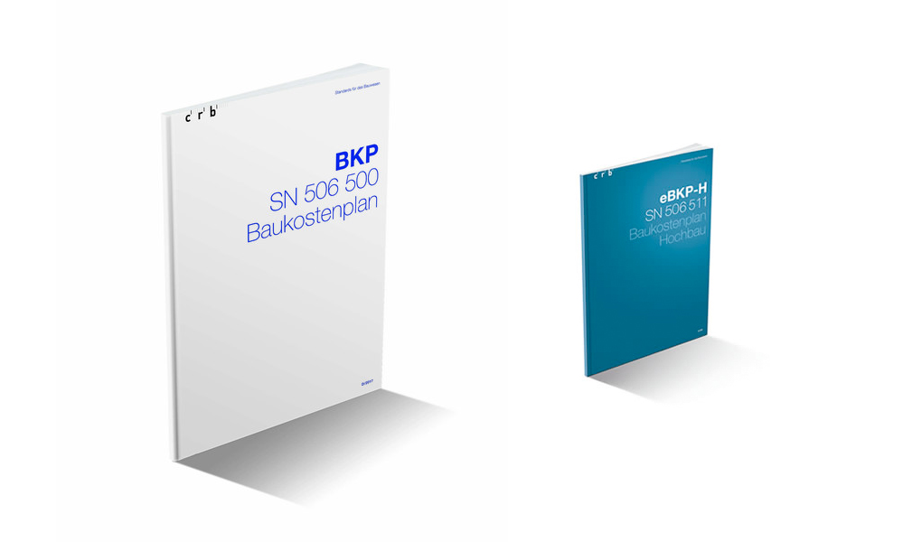 Baukostenplan (BKP & eBKP)